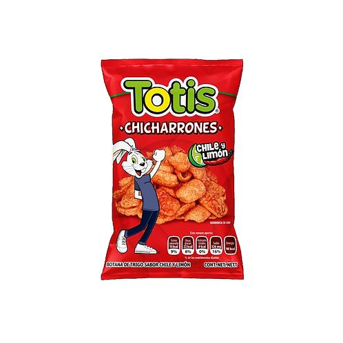 Chicharrones Totis 150 g