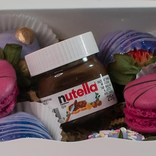 Nutella Mini-Jar