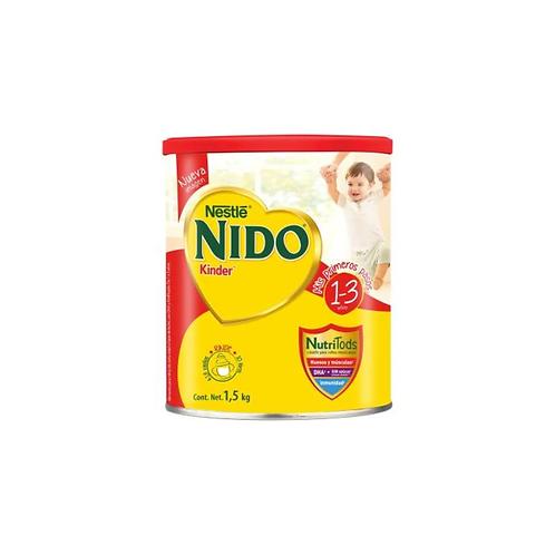 Leche Nido de 1.5 kg