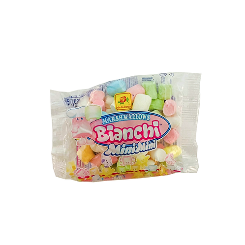 La Rosa Mini Bombones (Mini Marshmallows) 28g