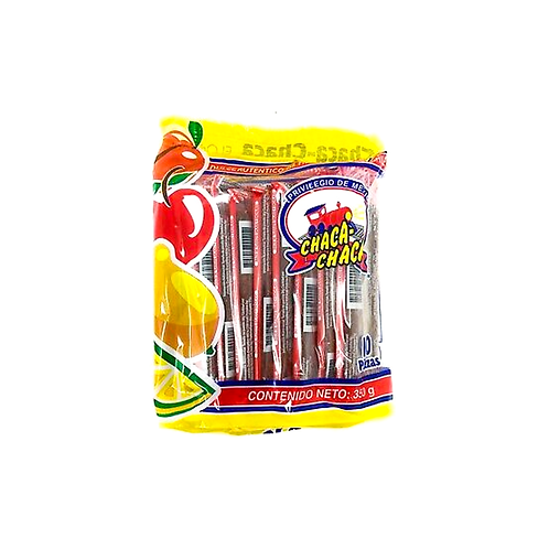 Chaca Chaca fruit candy 350 gr