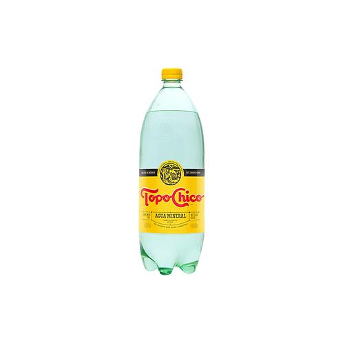 Agua Mineral Topo Chico - 1.5 L