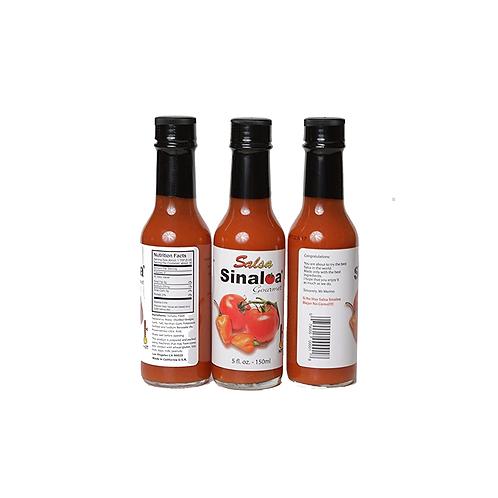 Salsa Sinaloa Gourmet 150 ml
