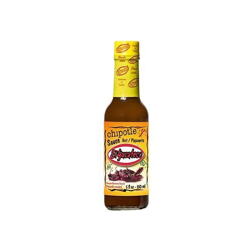 El Yucateco - Chipotle Hot Sauce