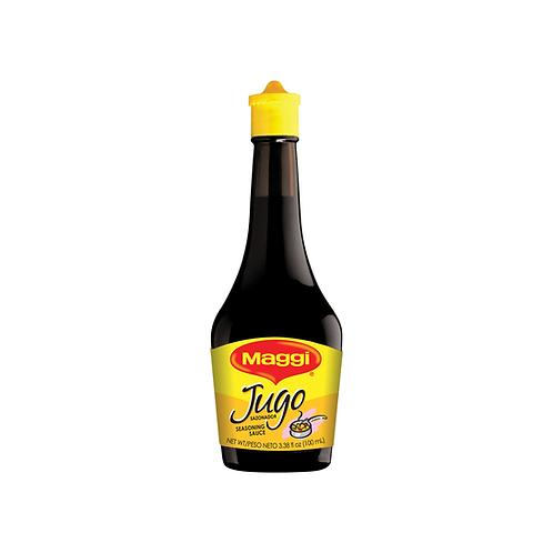 Jugo Sazonador Maggy (Seasoning Sauce) 100ml