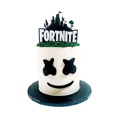Dream Cakes - Fortnite I