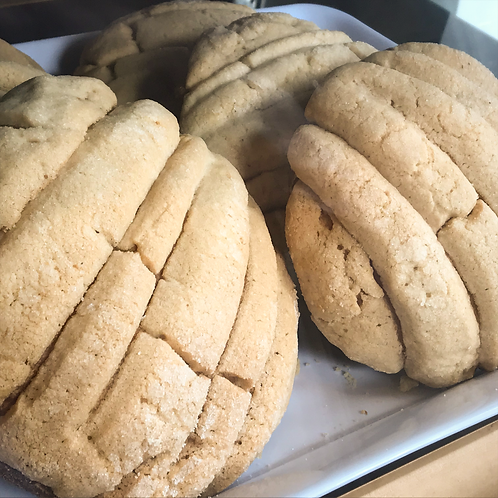 3 CONCHAS (Pick-up Only)