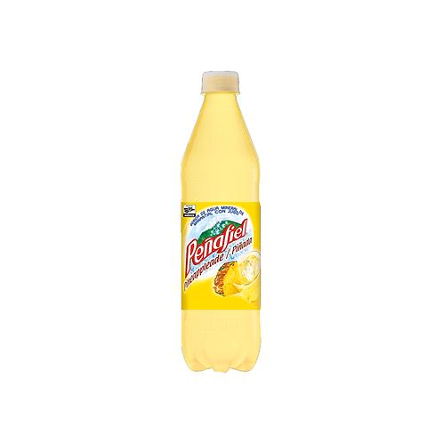 Penafiel pineapple drink 600 ml