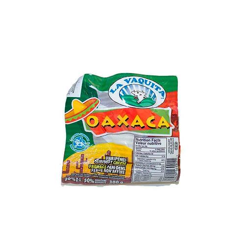 Oaxaca Cheese - La Vaquita