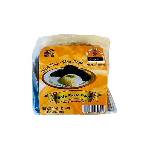 Mole Negro Oaxaqueño Juquilita 500 g