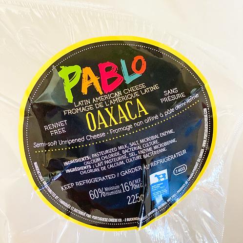 Queso Oaxaca - Pablo