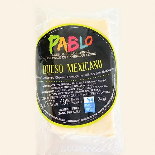 Queso Mexicano - Pablo