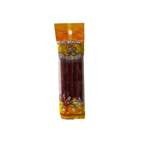 Banderillas La Helada Mango Flavour - 4 pack