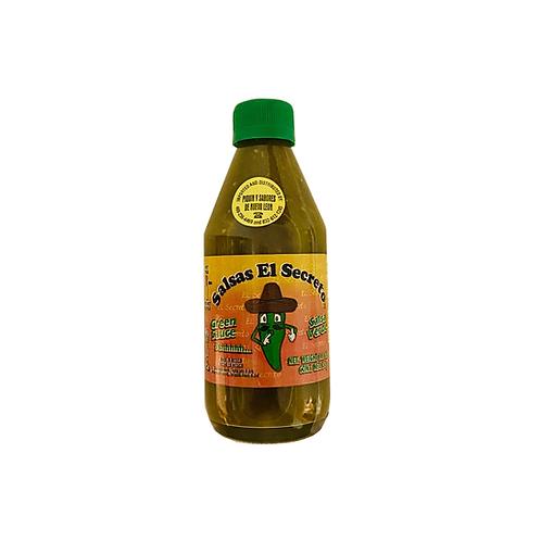 The Secret Green Salsa 250 g