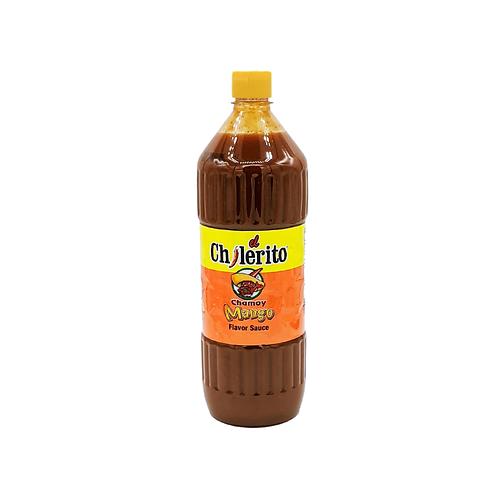 Chamoy El Chilerito Mango 1 L