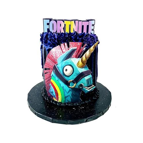 Dream Cakes - Fortnite II