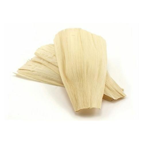 Hojas de Maiz para Tamal - 1 lb