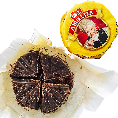 Chocolate Abuelita 1 tablet