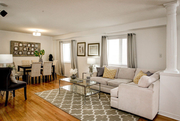Beige and gray Living and Dining.jpg