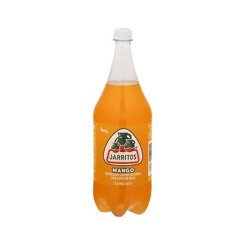 Jarritos Mango 1.5 L