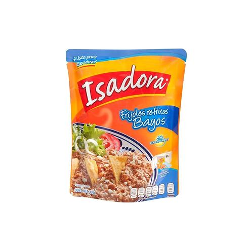 Frijoles Refritos Bayos Isadora - 430 g