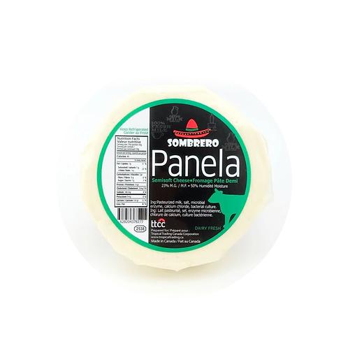 Panela Cheese - Sombrero
