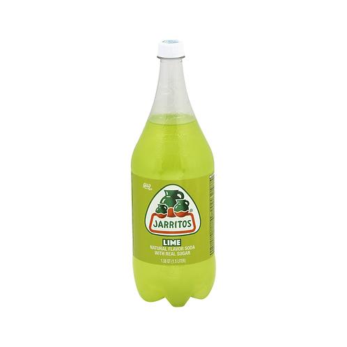 Jarrito Lime 1.5 L