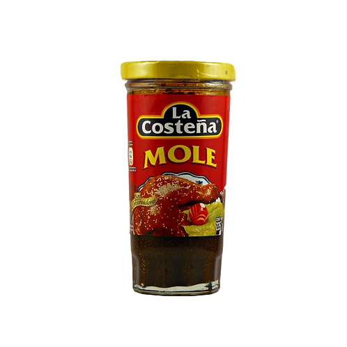 Mole Rojo La Costena