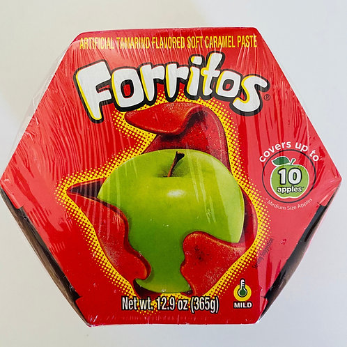 Forritos Cubre Manzanas