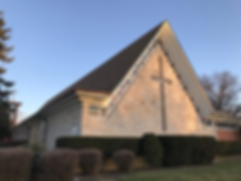 First Baptist Church of Park Ridge