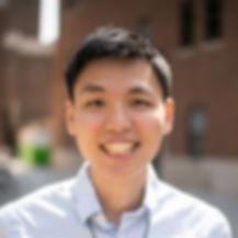 Pastor Tony Chuang