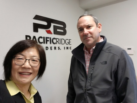 Silicon Valley Bootstrapper Success Stories - Pacific Ridge Builders