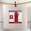 Thumbnail: Porte rouge