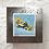 Thumbnail: Avion - Aquarelle sur acier