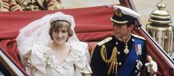Charles et Diana