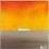 Thumbnail: Bague ovale - Orange