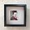 Thumbnail: Portrait rouge et noir