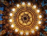 Grand Central Lighting