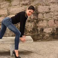 Escort Torino Rebecca Diamante