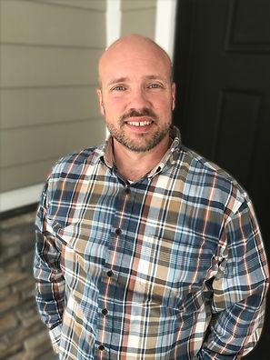 Pastor Justin Banks