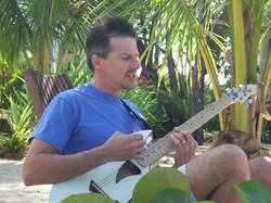 Live in Hopkins, Belize