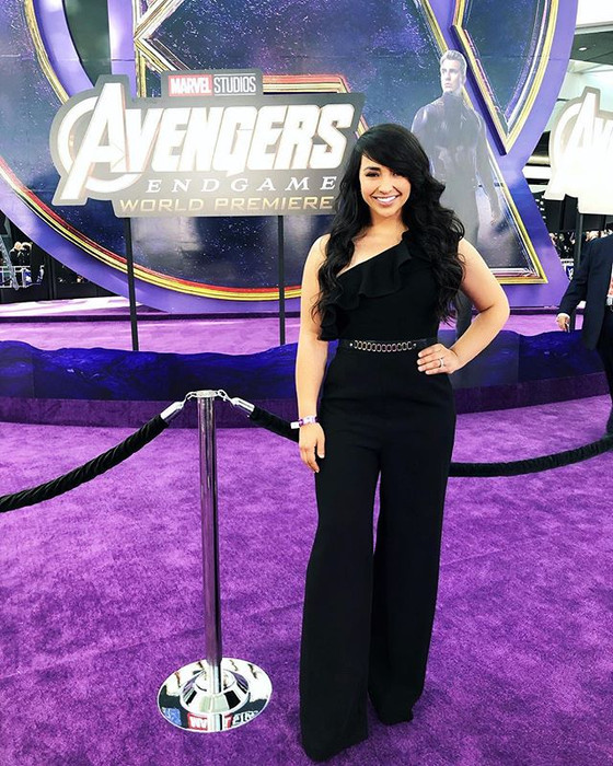 What Happened At The Avengers: Endgame World Premiere?