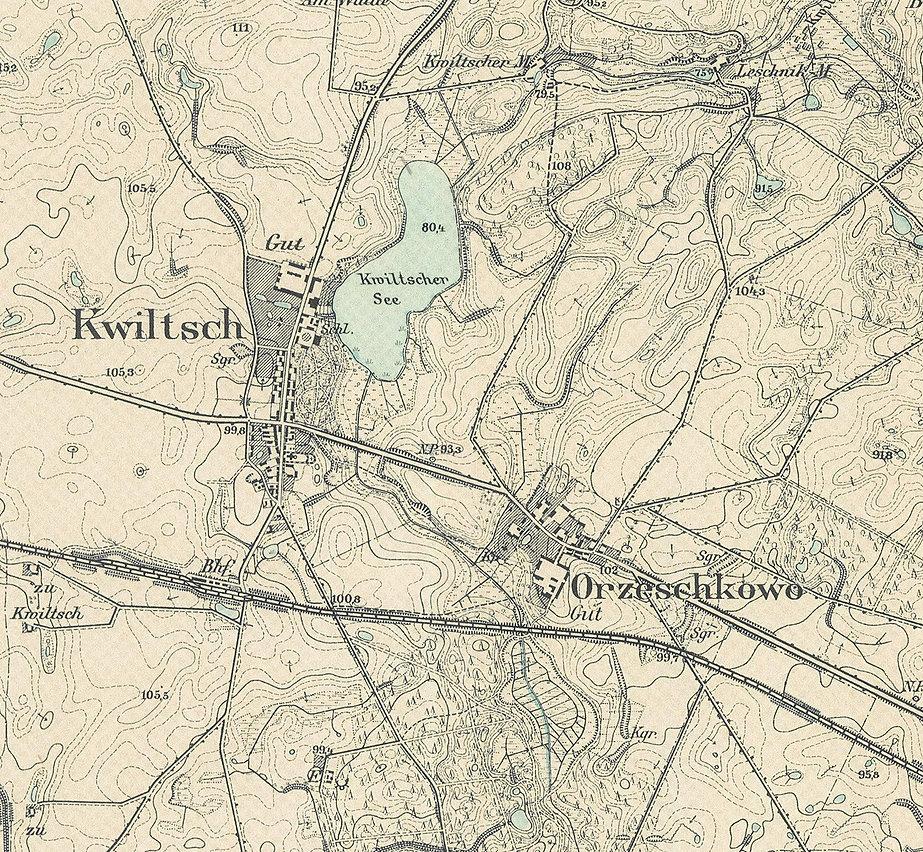 Kwilcz i Orzeszkowo w 1895 r.jpg