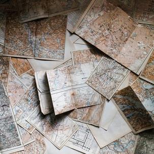 Mapy archiwalne online