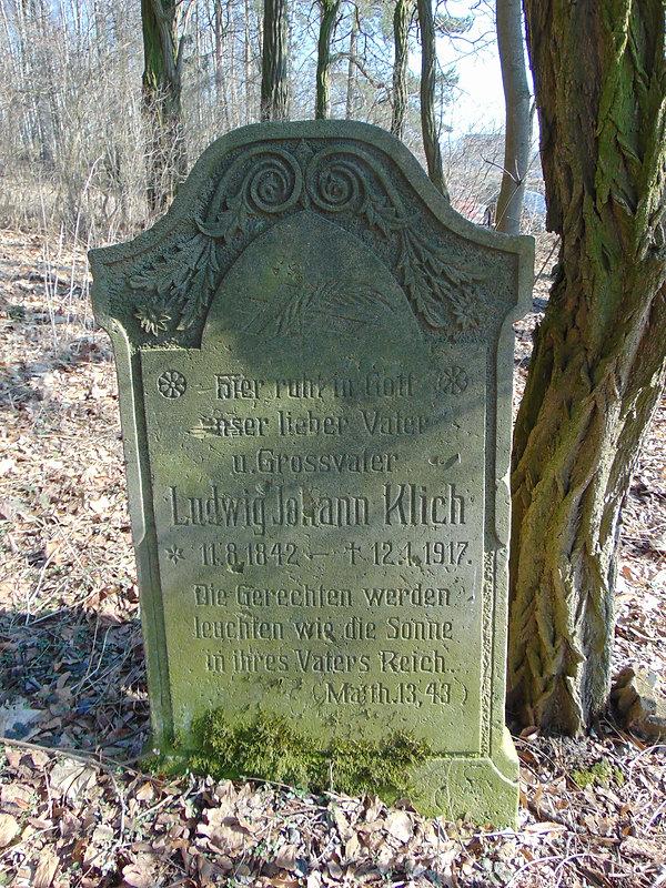 nagrobek Johanna Klicha.JPG