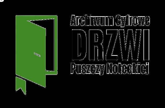 logo projektu drzwi puszczy noteckiej.pn