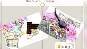 Why The Pharmaceutical industry Is Highly Successful in India?