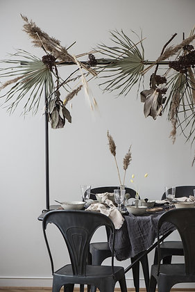 Barre décorative de table   IB LAURSEN