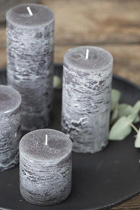Bougie gris anthracite - Taille L | IB LAURSEN