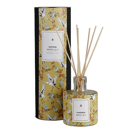 Diffuseur White Lily